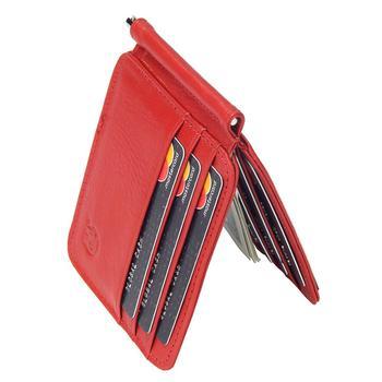 Πολυτελές από υψηλής ποιότητας δέρμα πορτοφόλι