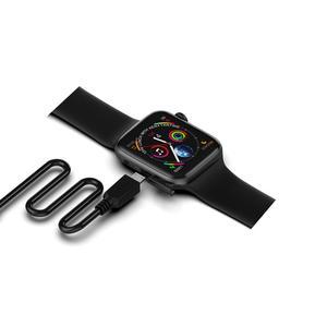 Image 3 - Intelligente Serie di Orologi Delle Donne Degli Uomini di 4 iwo 8 lite iwo 10 Monitor di Frequenza Cardiaca Chiamata Messaggio di Promemoria Per Android Apple PK P68 a1 Smartwatch