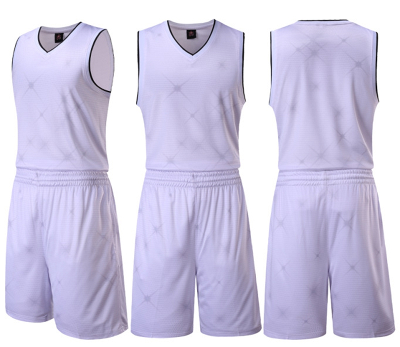 mangas esportes terno colete jerseys shorts unissex