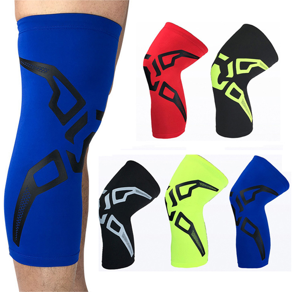 Sports Support Short Knee Protectors Basketball Protective Gear Knee Sleeve