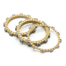 Motorcycle Clutch Disc Clutch Friction Plate For Kawasaki Z750 Z800 Z900