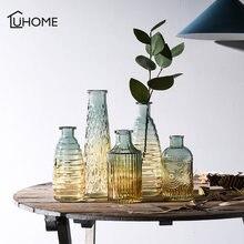 Европейская рельефная ваза в стиле ретро домашние украшения