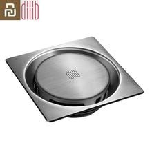 Youpin Dabai Diiib Kitchen Sink Strainer Stopper Waste Plug Sink Filter Deodorization Type Basin Sink Drain Bathroom Accessories