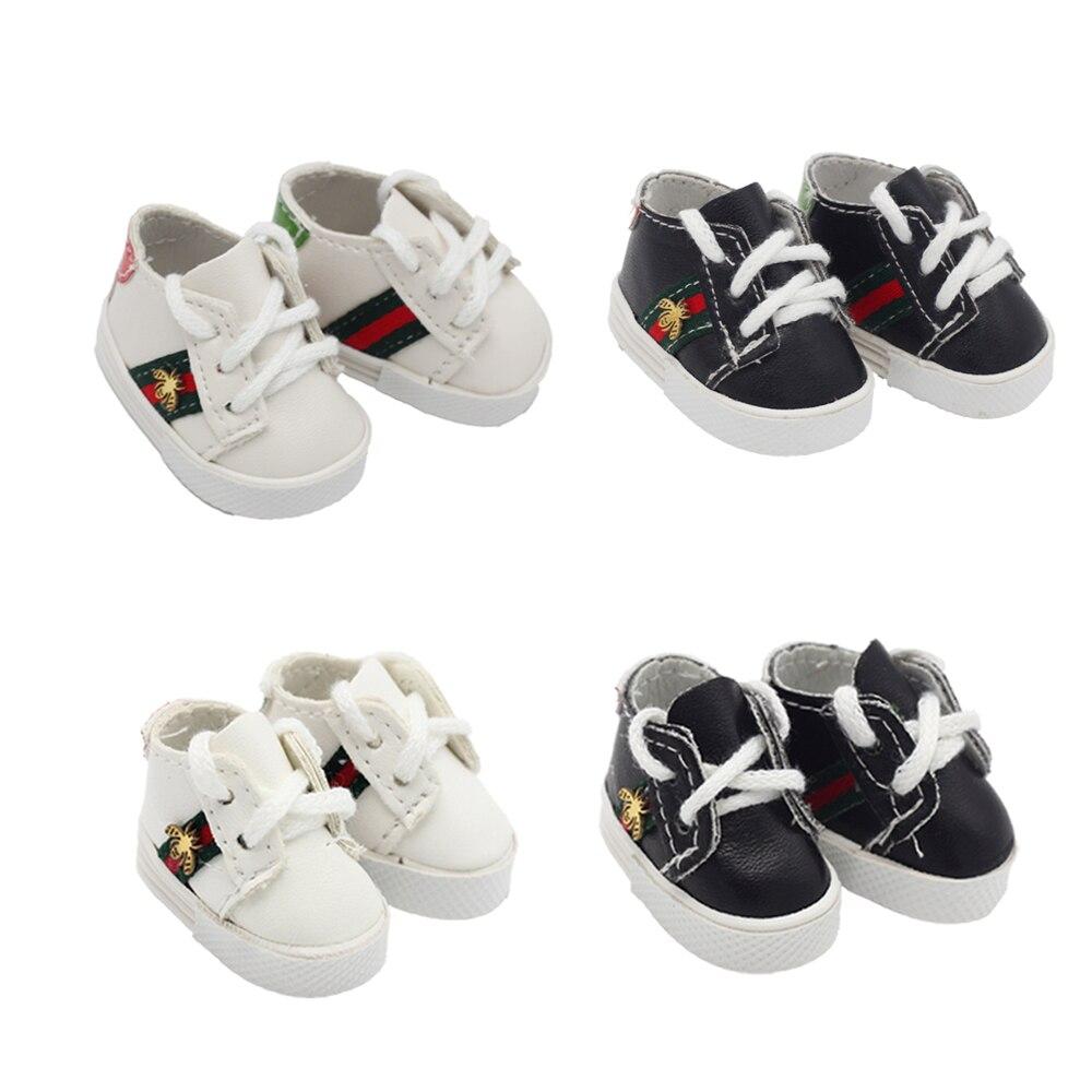 Nouveau 1 paire 1/4 1/6 BJD poupées chaussures pour 15cm ou 20cm EXO poupées comme fit 14 pouces fille poupées accessoires jouet cadeau