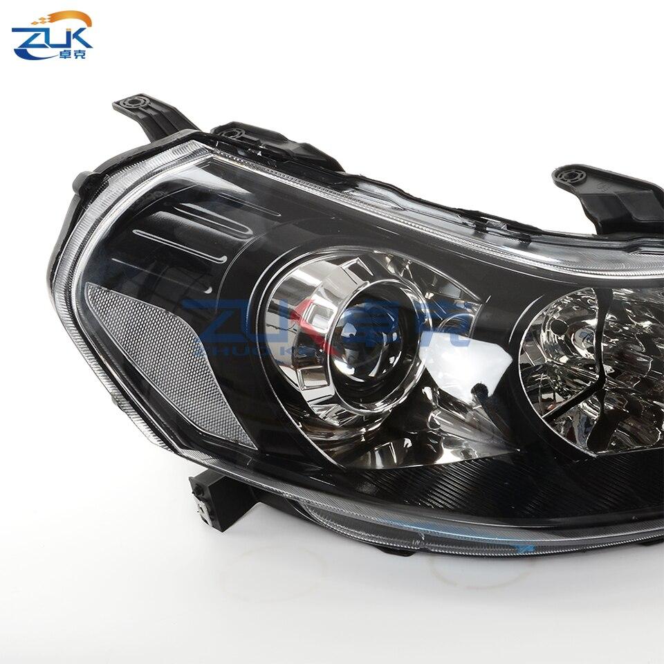 天语SX4大灯A5