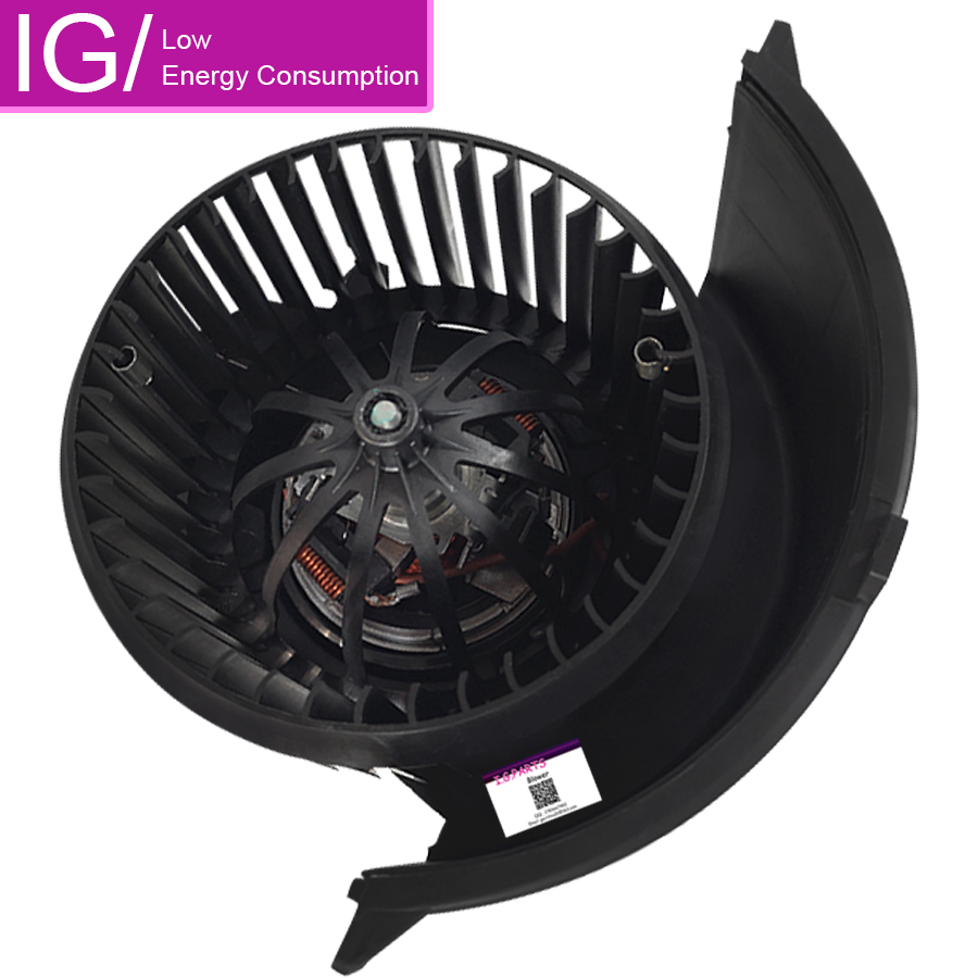 RHD Blower Motor For Audi Q7 3.0L 3.6 4.2 4.5 4.8 2006 2015 For Volkswagen T ouareg For Porsche Cayenne 7L0820021N 7L0820021S|Blower Motors| |  - title=