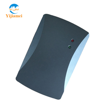 125KHz RS232 or RS485 Interface Access Control RFID Card Reader with Waterproof outdoor and Indoor Using