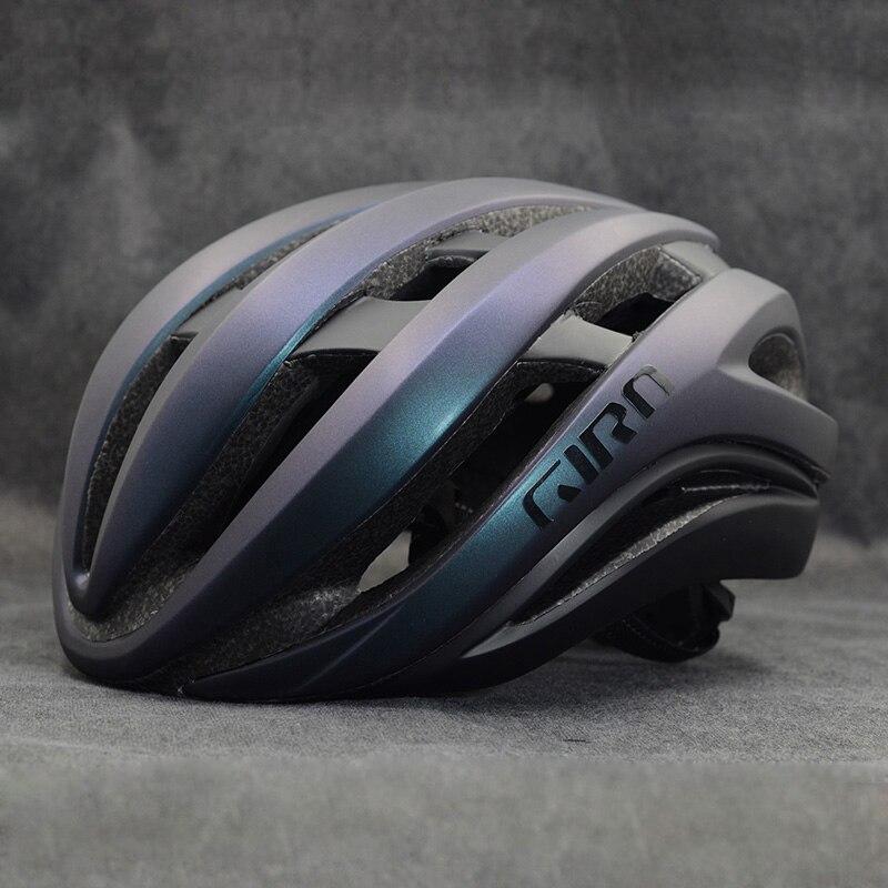 Giro AETHE casque de vélo Aero casco ciclismo route vtt Trail vélo casque de cyclisme capacité ciclismo casque casco bicicleta hombre