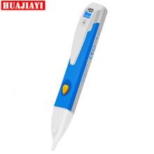 Intelligent Induction Non-Contact Tester Pen Meter Volt Current Electric Test Pencil 90-1000V AC Voltage Detectors NCV Induction