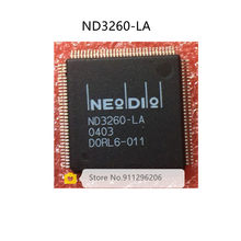 2 pçs/lote ND3260-LA TQFP128 100% original Novo