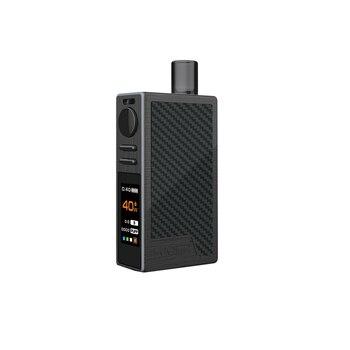 Suorin – Kit de Cigarette électronique Pod Vape, batterie 1100mAh, 40W, cartouche 3.1ml, 0,4 ohm, maille 1,0 ohm, bobine de fil