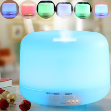 Air Humidifier Atomizer Aroma Essential Oil Diffuser Aromatherapy 300ml Ultrasonic Aroma Diffuser Humidifier ultrasonic humidifier air aroma essential oil diffuser aromatherapy mini usb air humidifier