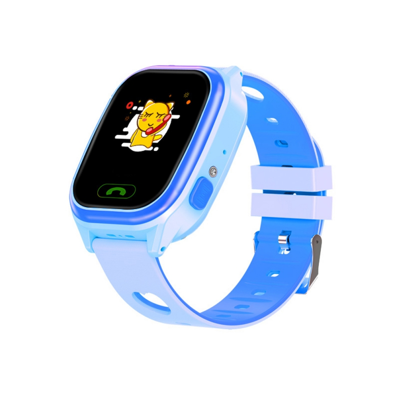1Pc Boy And Girl Touch-screen And Touch-tone Multi-kinetic Children's Phone Waterproof Smartwatch Toys