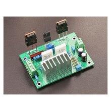 KYYSLB100w DC Dual 20~46v Mono UPC1298V High Power Amplifier