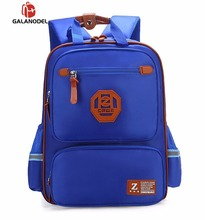Large Capacity Children orthopedic school bags For boys girls waterproof school backpack satchel kids book bag mochila цена