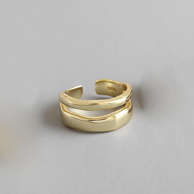 Bague de couple