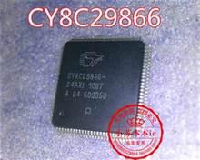 Emballage d'origine CY8C29866 CY8C29866-24AXI LQFP-100 une commande