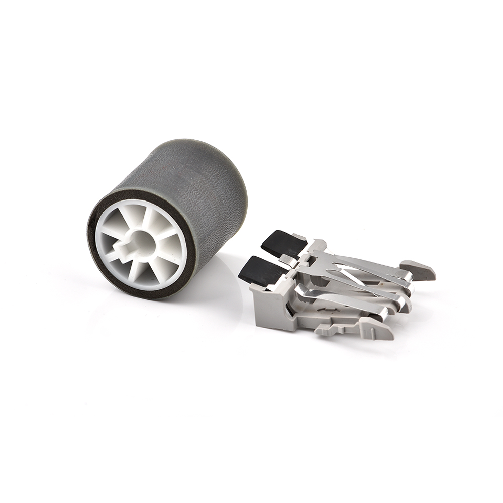 PA03360 0002 Pick Roller + Pad Assembly Fujitsu Fi 5110C fi 5110EOX  fi 5110EOXM S500 S500M S510 S510M PA03360 0001|Printer Parts| |  - title=