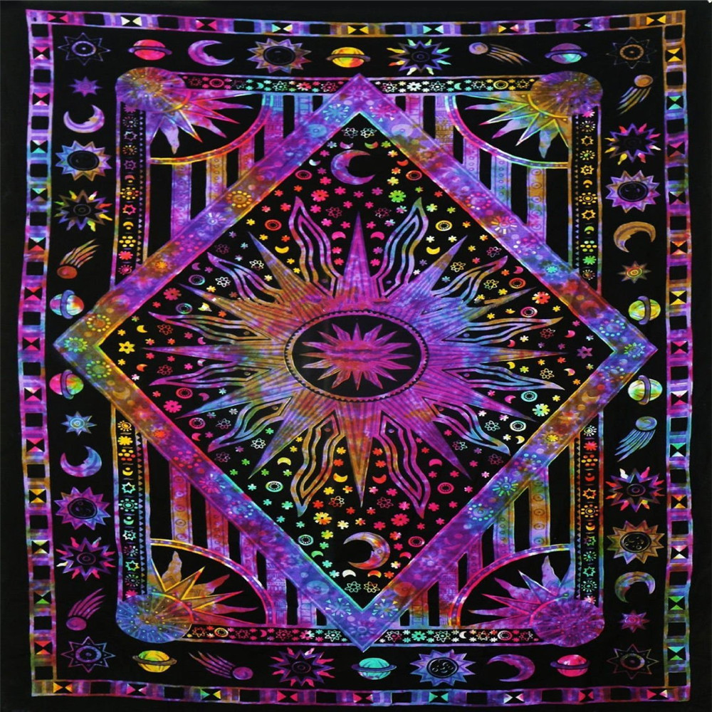 Hippy-Hippie-Psychedelic-Celestial-Mandala-Moon-Sun-Tapestry-Wall-Hanging-Large-Indian-Bohemian-Hippy-Tapestries-Cloth(7)