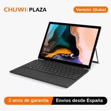 CHUWI – tablette PC Ultra mince de 12 pouces UBook X, Windows 10, Intel Celeron, 8 go de RAM, SSD de 256 go