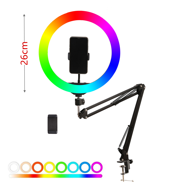 26cm RGB Arm stand