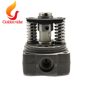 Image 1 - 1 468 336 614 Top quality low price Engine VE pump head and rotor , 6 cylinders 6/12R rotor head 1468336614