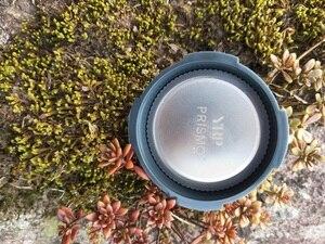 Image 4 - YRP prismo Design French Press Espresso przenośny ekspres do kawy filtry kroplowe ze stali nierdzewnej do części Yuropress lub Aeropress