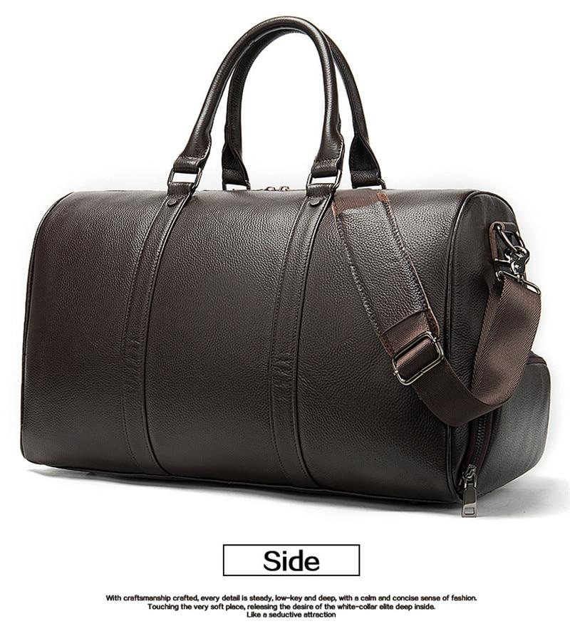 fim de semana ao ar livre ombro saco de bagagem mochila