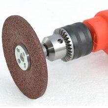 5 шт 6 мм/10 мм электрическая дрель угловая шлифовальная машина