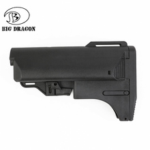 Emersongear M4/AR15 Rifle Stock Tactical Magazine Stock Airsoft Gel Blaster Jinming Paintball Hunting Accessary Tactical Gears