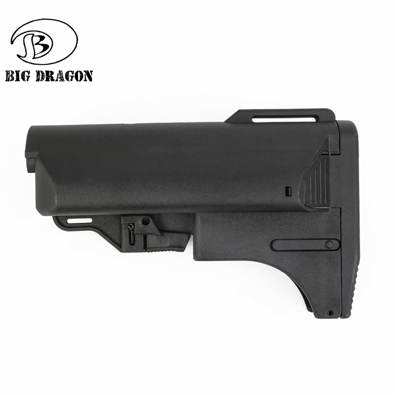 Emersongear M4 Rifle Stock Tactical Magazine Stock Airsoft Toy Gel Blaster Jinming Paintball Hunting CS Accessary Tactical Gear(China)
