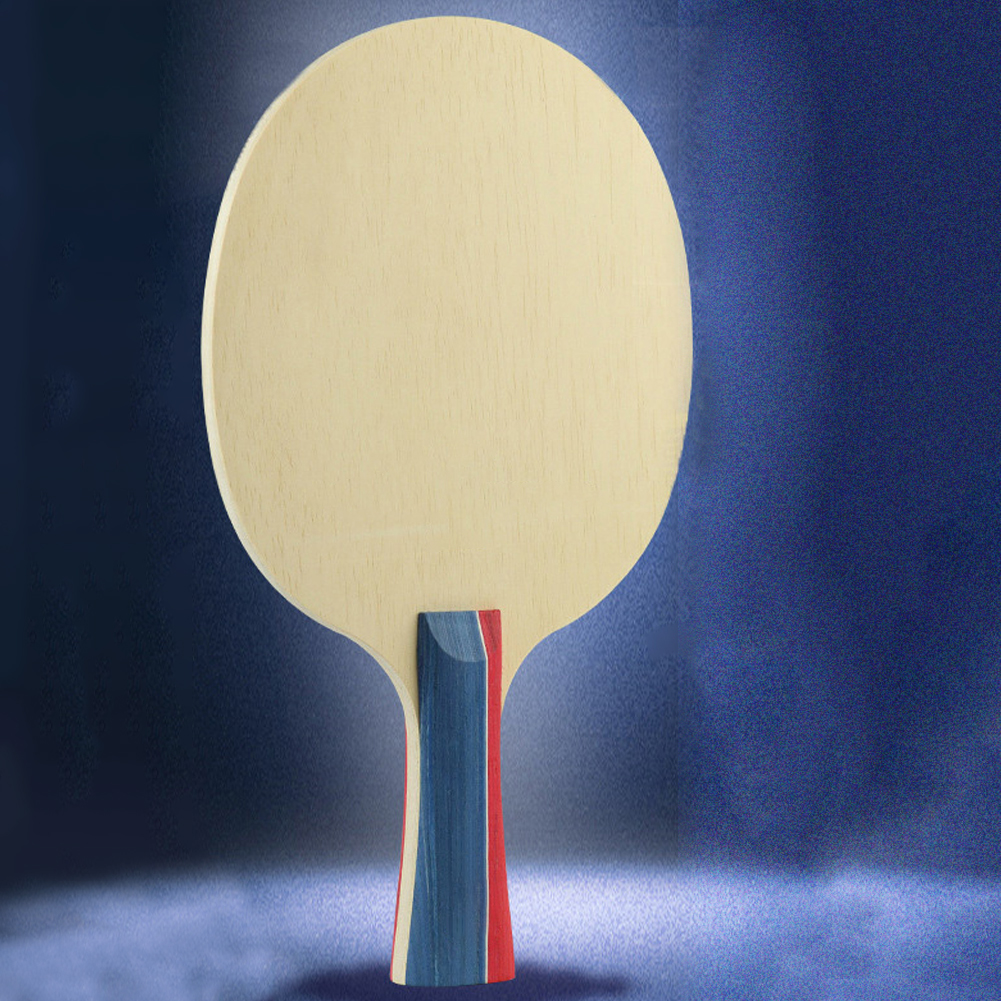 Table tennis bat floor ping pong bottom plate Horizontal shot pat on composite wholesale processing custom