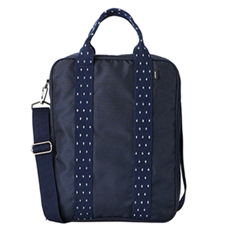 Duffle Bag Suitcase and Travel Bag Small Luggage Bag Business Travel Weekend Tote Bag Novice Travel Storage Bag Navy