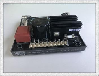 Llylesemar R438 generator voltage regulator AVR excitation plate R438 automatic voltage stabilizer plate