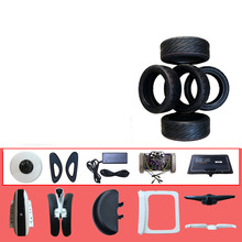 Scooter-Handlebar-Repair-Parts-Accessories Skateboard Electric-Hoverboard for Xiaomi
