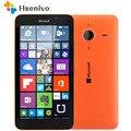 Nokia Lumia 640 Восстановленный-Оригинальный Microsoft Lumia 640/640XL четырехъядерный 8 Гб ПЗУ 1 ГБ ОЗУ мобильный телефон 4G WIFI GPS 13MP телефон