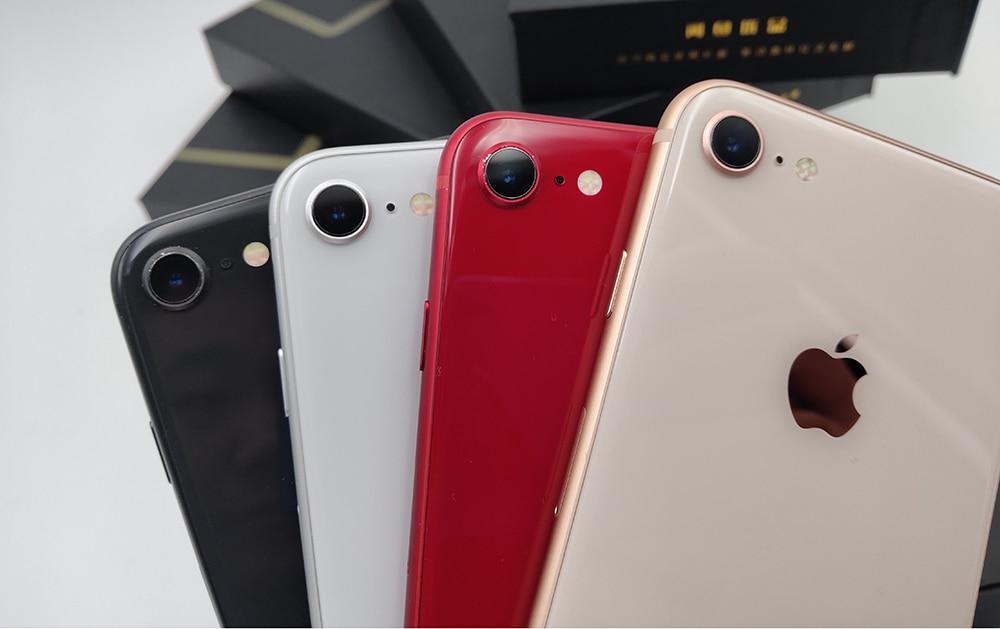 Original Apple iPhone 8  64GB  256GB Smartphone  (4)