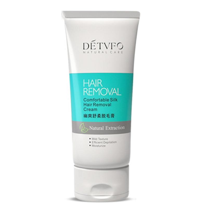 Unisex Hair Removal Cream Skin Repair Cream Painless Effective Depilatory Cream Armpit Legs