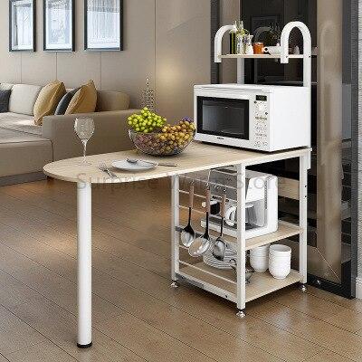 Lk636 Creative Microwave Oven Rack