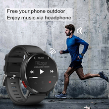 LEMFO LEM X 4G Smart Watch Android 7.1 With GPS Sim Card WIFI