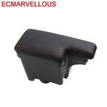Automovil Auto Styling Arm Rest Car Car-styling Interior Modified Mouldings Upgraded Automobiles Armrest Box 17 FOR Toyota Yaris