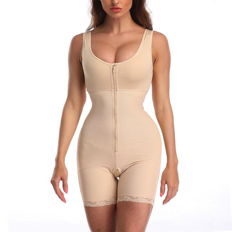 Bodyfit Firm Control Tummy Bum Thigh Shaper