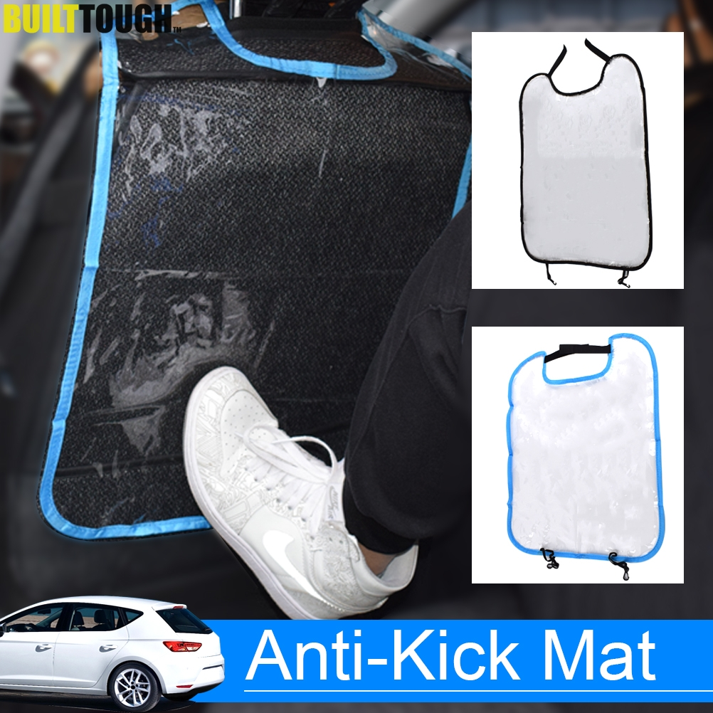 Car Back Seat Mat Protection Cover Protector Auto Liner Baby Toddler Anti Kick