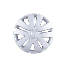 Renault Fluence 2012 to 15 Inches Unbreakable Wheel Cover Set of 4