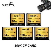 O ese de tarjeta de memoria 128GB 64GB 32G 16G tarjeta CF extrema de alta velocidad Flash compacto tarjeta UDMA7 Full HD de vídeo para Canon cámara Nikon