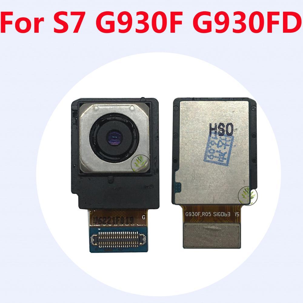 Original Back Rear Camera Module For Samsung Galaxy S7 SM-G930F G930FD G930W8 G930F