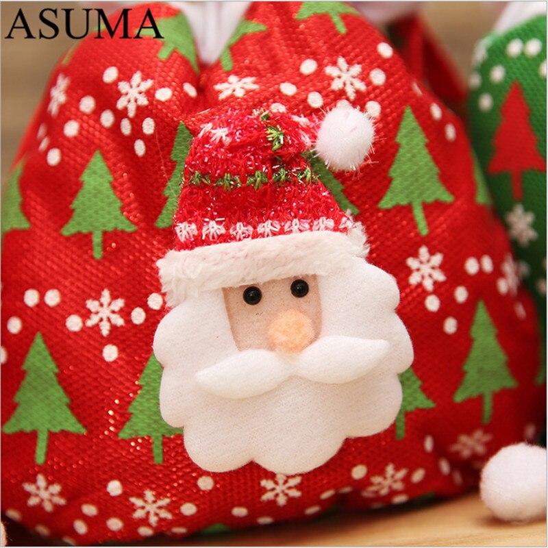 christmas candy bag (1)