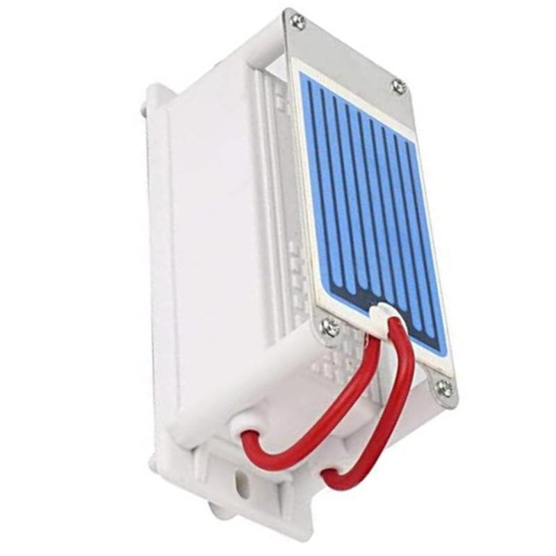 3,5G Keramik Platte Ozon Generator 220V, Einfache Installation, Schnelle Loszuwerden von Odorous Rauch Bakterien, keine Verschmutzung