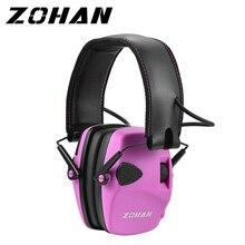 Telinga Zohan Elektronik Kebisingan