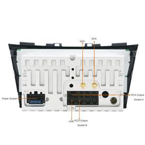 """Image 4 - Bosion سيارة الوسائط المتعددة مشغل ديفيدي 7 """"أندرويد 10.0 لتحديد المواقع لسوزوكي سويفت 2011 2015 الملاحة ستيريو autoradio فيديو راديو السيارة لتحديد المواقع"""